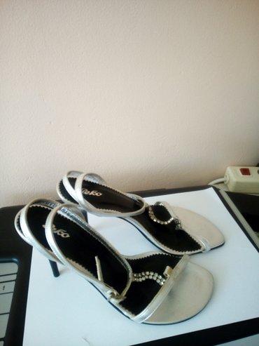 Sandale peko 38 nisu nosene - Kragujevac