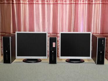 printer hp laser jet 1018 в Кыргызстан: Компьютеры для школьников онлайн обучения HP intel Core i5-650