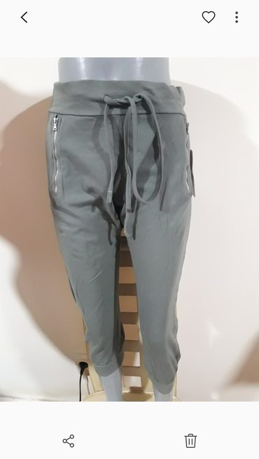 Ženske pantalone | Arandjelovac: Trenerka nova xl