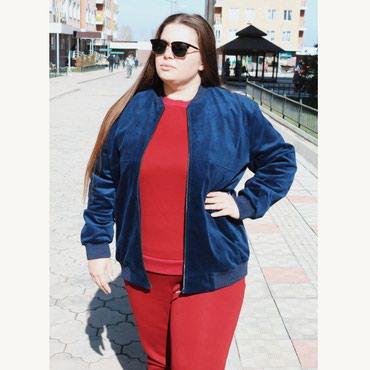 Одежда больших размеров. Пиджаки, в Бишкек