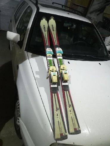 Decije skije - Srbija: Skije SLX SJ 150cm