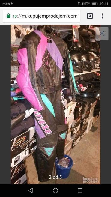 Moto odelo br 44  za žene  - Kovacica