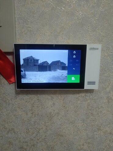 Другая бытовая техника - Кыргызстан: Скидка 30% на видеодомофоны для дома и бизнеса! От бюджетных до ip