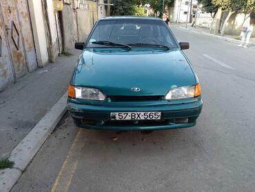 Avtomobillər - Gəncə: VAZ (LADA) 2115 Samara 1.5 l. 2001 | 163333 km