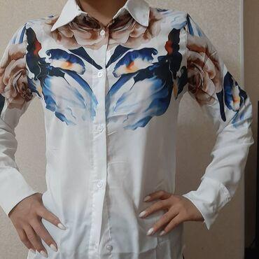 Рубашки, блузки. В розницу и оптом