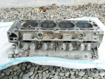 Автозапчасти и аксессуары в Хырдалан: Opel vectra 2 mator ecotec qalofkasi.temire ehtiyaci var