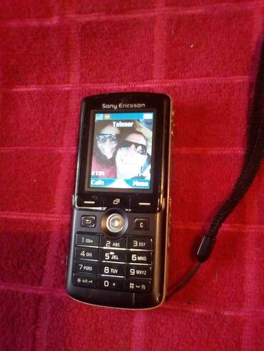 Sony Ericsson | Srbija: Sony Ericson,K750i,radi na svim mrezama,ocuvan sa punjacem