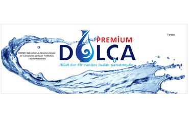 The Dolcha Water Company is busy with the delivering of clean, в Bakı