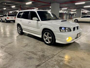 Автомобили - Шопоков: Subaru Forester 2 л. 2002   180000 км