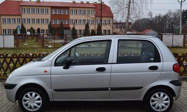 Daewoo Matiz, 2003 г.Пробег 97 000 км, 0.8 МТ, бензин, передний в Ош