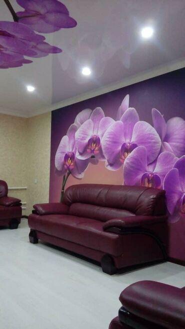 Недвижимость - Токтогул: Продаётся шикарный дом с мебелью за 120000 USD:  Продам дом в Кара-Бал