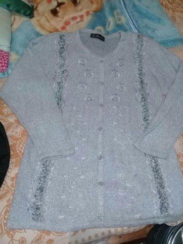 кофта женская,р. 48-50,ц. 250сом в Бишкек