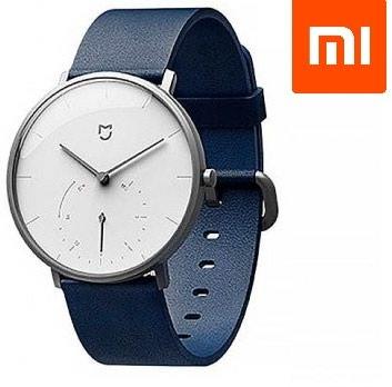 Aksesuarlar Bakıda: Xiaomi Mijia Quartz Watch Telefona blutuz vasitesi ile