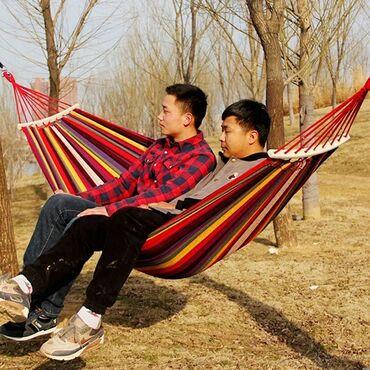 клубные дома в бишкеке в Кыргызстан: Гамак двухместный бишкек, +бесплатная доставка по Кыргызстану