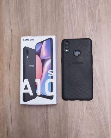 сколько стоит зарядка на гироскутер в Кыргызстан: Новый Samsung A10s 32 ГБ Черный