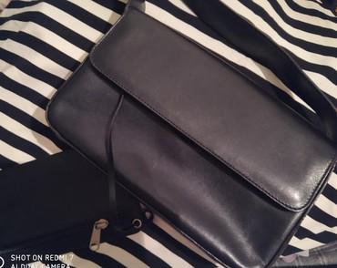 стильный полушубок в Кыргызстан: Стильная сумка новая