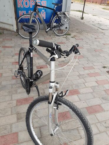 shub iz muton fason в Кыргызстан: Velosiped. Велосипед. Iz evropa. Srochna satish kerek 18000s