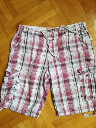 Muška odeća | Bajina Basta: Muski sorc velicina 36, dužina 55, poluobim struka 45. Oštećenje