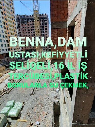 - Azərbaycan: Dam ustaları