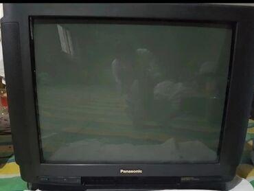 Японский телевизор Panasonic cостояние идеальное, звук стерео
