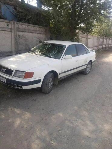 продам ауди а6 с4 in Кыргызстан | АВТОЗАПЧАСТИ: Audi 100 2.8 л. 1991 | 180000 км