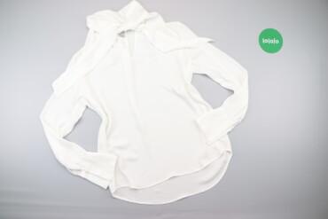 Жіноча блуза H&M, р. М    Довжина: 66 см Ширина плеча: 42 см Рукав