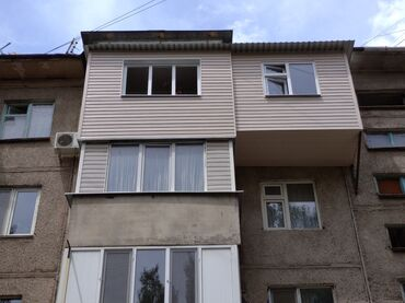 Утепление балконов лоджий за два дня без головной боли
