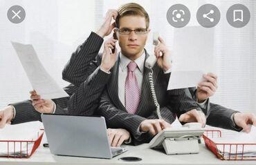 Активный, имеющий опыт работы администратора, умело набирающий клиенто