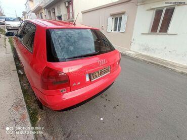 Audi A3 1.6 l. 1999 | 253000 km