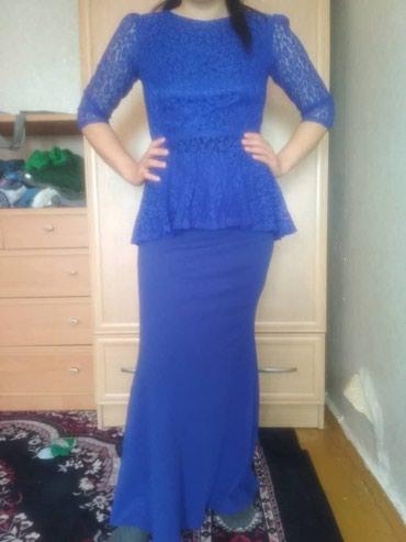 Платье в Шопоков
