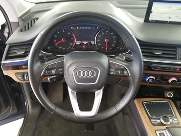 Bakı şəhərində Audi Q7 2017- şəkil 9
