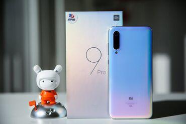 Yeni Xiaomi Mi 9 Pro 256 GB qara