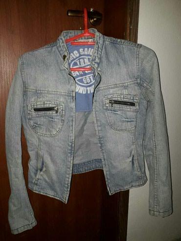 Teksas jakna,vel.s - Belgrade