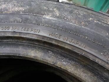 диски автомобильные в Кыргызстан: Шины автомобильныезимниеразмеры : *комплект*-10 000 Б/У в отличном