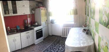 продам часть дома в Кыргызстан: Продается квартира: 3 комнаты, 6 кв. м