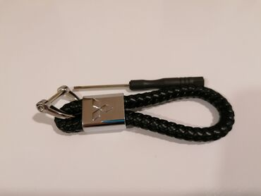 Privezak za kljuceve/brojanica MITCHUBISHI