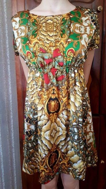 Bakı şəhərində Платье укороченое на L и M размеры.