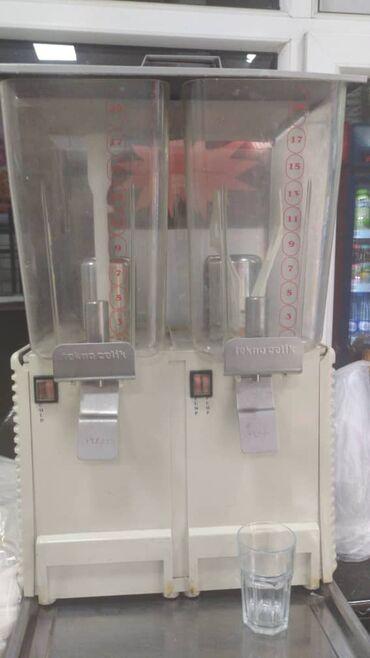 Срочно срочно продаю Компот охлаждающей аппарат 40лт прошу