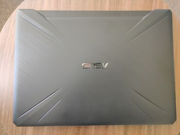 ASUS TUF FX505G Gaming LaptopProcessor : Intel Core i5 9300H /