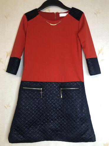 Платье для девочки 10-11 лет,в отличном состоянии