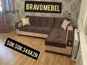 2192 elan | DIVANLAR: Kunc divanlar endirimdediAcilir yataq olur alt hissesi bazadiOlcusu