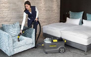 уборка-сада в Кыргызстан: Профессиональная уборка квартир, домов, офисов клининговая компания