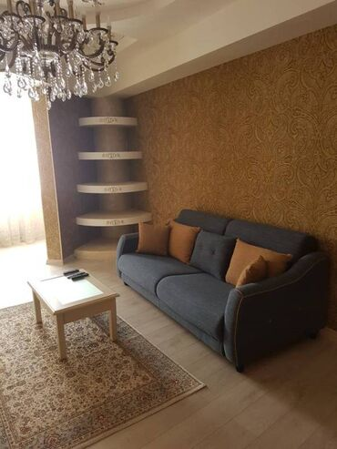 Сдается квартира: 3 комнаты, 125 кв. м, Бишкек