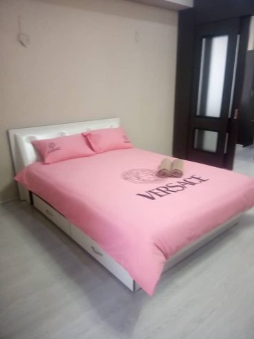 сдается 1 ком в Кыргызстан: Квартира на сутки. Сдается шикарная 1-х комнатная квартира в 7