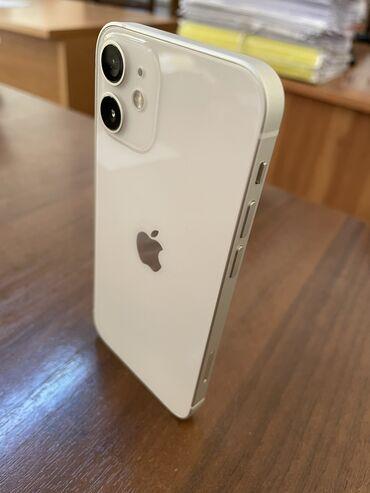 чехлы для meizu mx4 в Кыргызстан: Б/У iPhone 12 mini 64 ГБ Белый