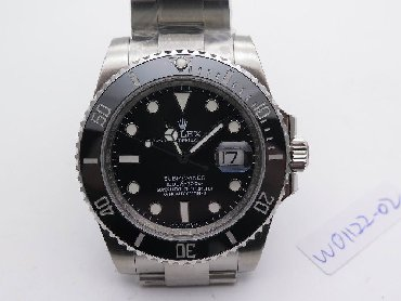 Продаются часы!!!Submariner 116610 ln black ceramic v7 1:1 noob best