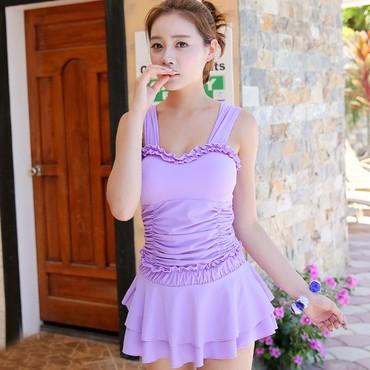 Самые-красивые-купальники - Кыргызстан: Свим-дресс или купальное платье красивое и комфортное– модель для тех