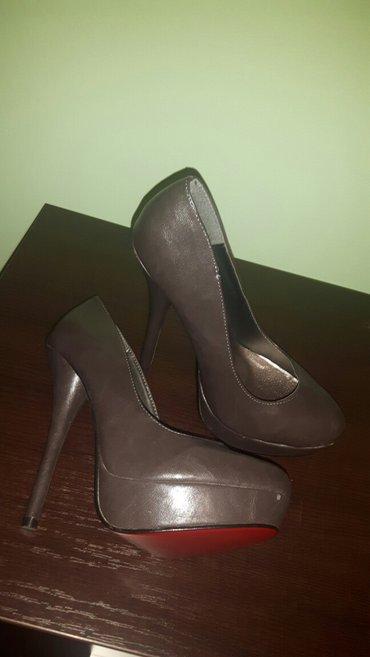 NOVE-sive cipele br.38 - Krusevac
