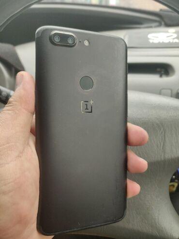 OnePlus - Кыргызстан: Продаю one plus 5t. Надо менять дисплей. Рабочий