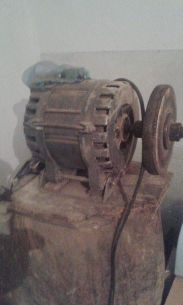 Электро двигатель от стиралки Эврика в Бишкек